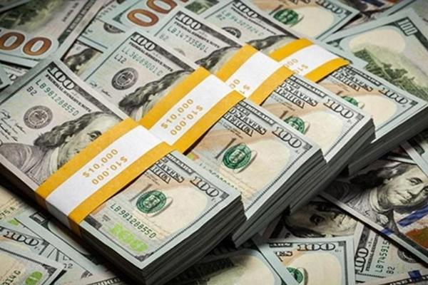 Tỷ giá ngoại tệ 6/9, USD lao dốc (Ảnh minh họa)