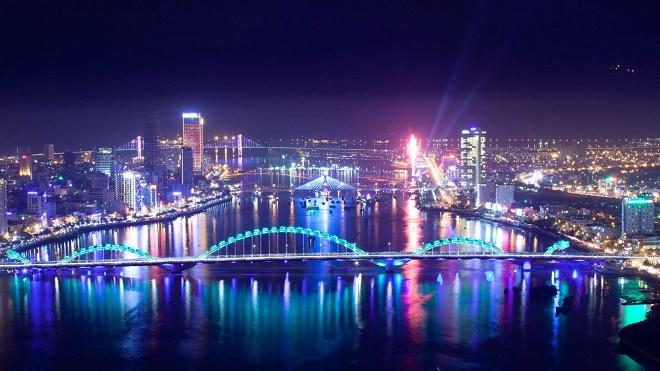 Đà Nẵng tiếp tục đẩy mạnh hạ tầng, dự kiến hoàn thiện vào năm 2022.