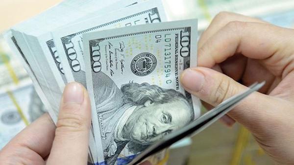 Đồng USD quay đầu giảm nhẹ