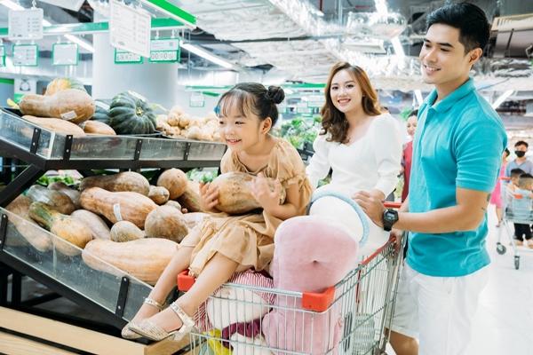 Các TTTM Vincom Mega Mall mới sở hữu lượng sẵn khách hàng mua sắm dồi dào sẵn có