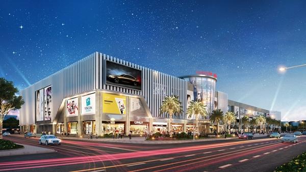 Vincom Mega Mall Smart City sắp khai trương không chỉ được tối ưu về thiết kế mà còn tận hưởng lợi thế từ vườn Nhật ngay sát TTTM giúp tối đa trải nghiệm cho khách hàng
