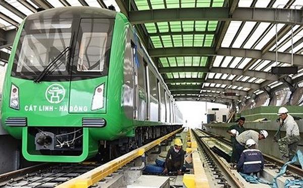 Cục Đường sắt Việt Nam (Bộ GTVT) khẳng định, các đoàn tàu của dự án dù được đưa về nước từ lâu, nhưng chưa được Cục Đường sắt Việt Nam cấp chứng nhận đăng ký và biển số. Có nghĩa chưa đạt các điều kiện tiêu chuẩn kỹ thuật để vận hành thương mại.