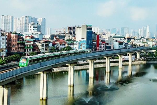 Việc đưa vào khai thác đường sắt trên cao Cát Linh - Hà Đông chỉ được thực hiện khi có đánh giá độc lập và kết quả kiểm tra của Hội đồng nghiệm thu...