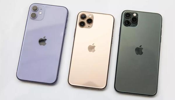 iPhone 11 xách tay tụt giá theo ngày