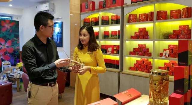 Việc mở rộng thị trường ra các tỉnh thành trong cả nước đang dần khẳng định thương hiệu và vị thế của sâm Bố Chính trên bản đồ sâm Việt Nam