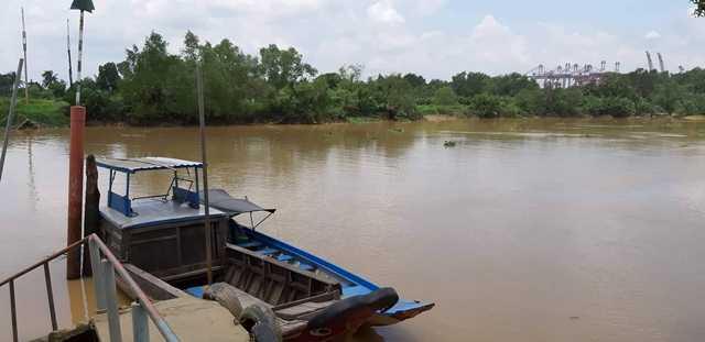 """Dự án 156ha thuộc nông trường vườn Dừa (Q9, TP.HCM) bốn mặt sông nước vẫn """"án binh bất động"""""""