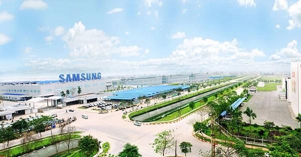 Samsung đã rời nhà máy cuối cùng tại Trung Quốc