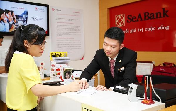 SeABank đã không ngừng tăng trưởng ổn định về kết quả kinh doanh và mở rộng phát triển mạng lưới