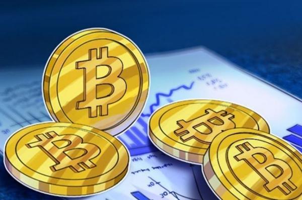 Giá Bitcoin diễn biến tích cực trong 72 giờ qua nhưng vẫn chưa thể chạm ngưỡng 10.000 USD