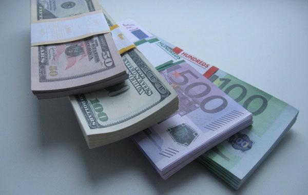 Đồng USD quay đầu giảm mạnh