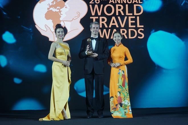 """FLC Quy Nhơn chiến thắng tại hạng mục """"Khu nghỉ dưỡng biển hàng đầu Việt Nam"""""""