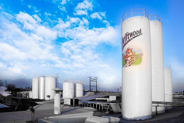 Driftwood là công ty con của Vinamilk tại Mỹ, với doanh thu năm 2018 đạt trên 100 triệu USD.