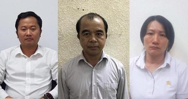 Dàn lãnh đạo trường Đại học Đông Đô bị khởi tố, bắt giam từ cuối tháng 7/2019