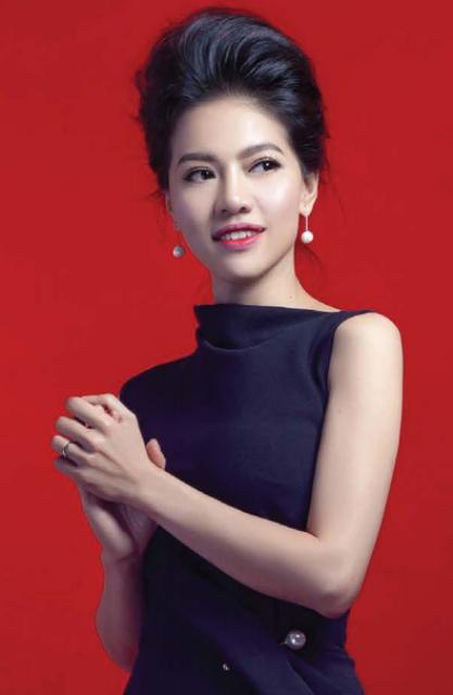 Bà phạm Kim Dung