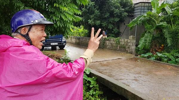 Người dân bức xúc về số tiền khủng chi cho tư vấn xây dựng cơ bản Cầu Bà Đen - Điện Biên