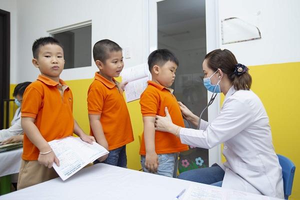 Cùng với sự đồng hành của Chương trình Sữa học đường, tỷ lệ suy dinh dưỡng trẻ em đã giảm nhanh.