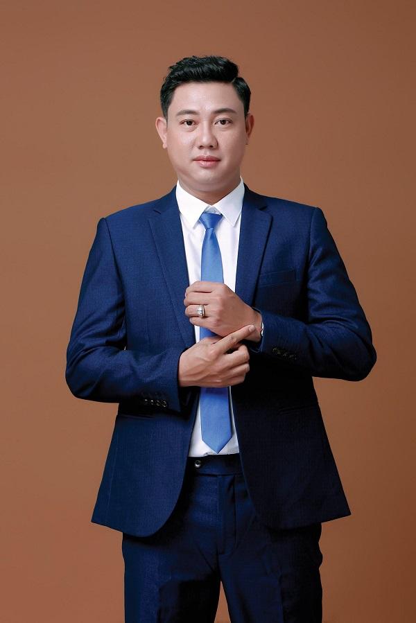 Nguyễn Thiện Khải thành công với hình mẫu của một doanh nhân hiện đại đa năng, tài năng và đầy bản lĩnh