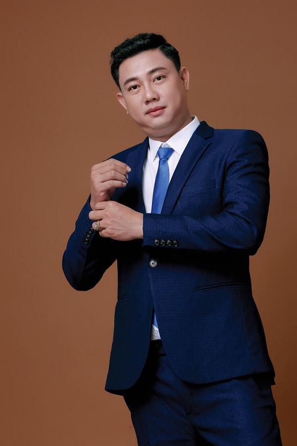 Nguyễn Thiện Khải thành công với hình mẫu của một doanh nhân hiện đại tài năng và bản lĩnh