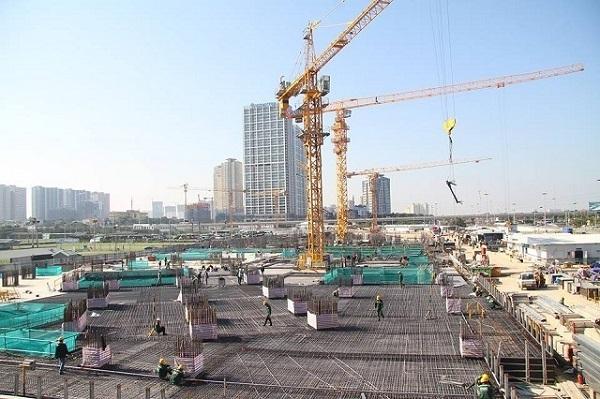 Hà Nội yêu cầu không giao dự án mới hoặc điều chỉnh dự án đối với nhà đầu tư vi phạm về trật tự xây dựng. Ảnh minh họa