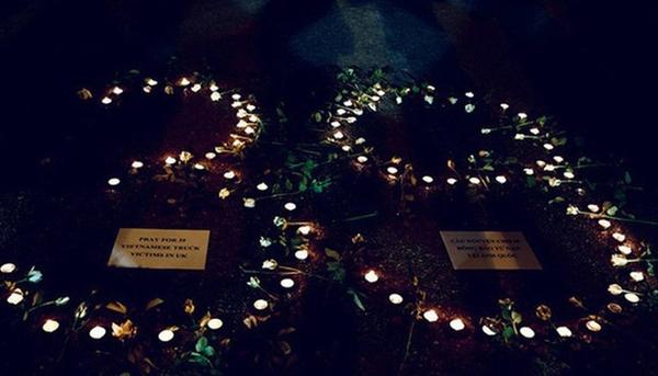 39 nạn nhân thiệt mạng trong container tại Anh vào ngày 23/10/2019 đều là người Việt Nam
