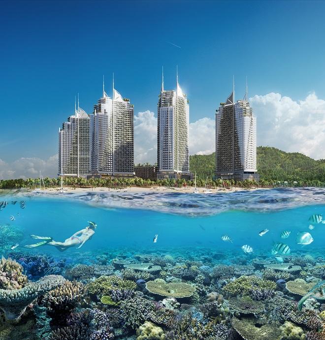 Những dự án như Sailing Bay Ninh Chữ sẽ nối dài thành công của Crystal Bay Hospitality