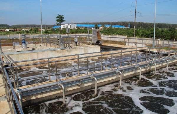 Hà Nội dự kiến tăng phí dịch vụ thoát nước thải
