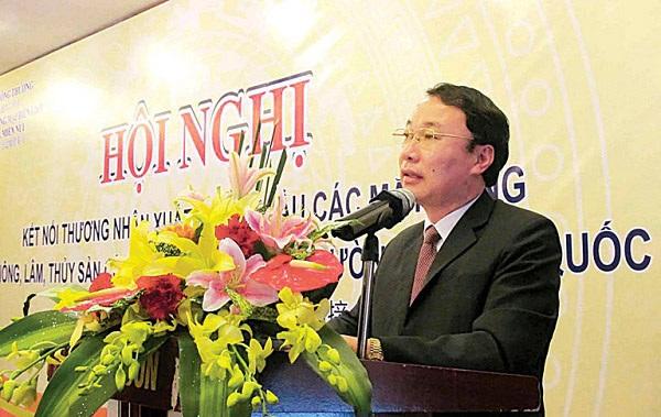 Phó chủ tịch UBND, Trưởng BCĐ 389/Lạng Sơn, Nguyễn Công Trưởng