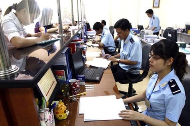Hải quan Hà Tĩnh thu nộp ngân sách hơn 1,7 tỷ đồng từ xử lý vi phạm gian lận thương mại
