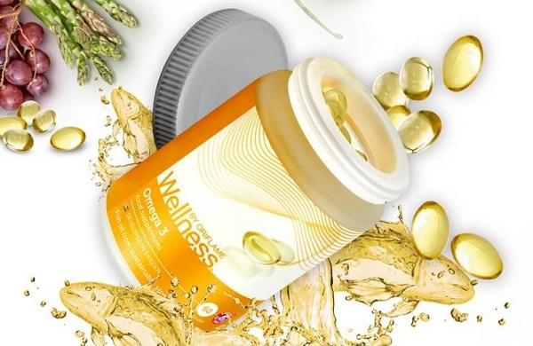 Bổ sung Omega-3 nhằm mang lại hiệu quả thực sự bảo vệ sức khỏe cho bản thân và gia đình.