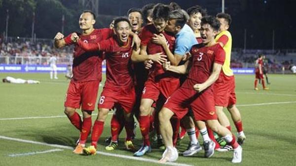 U22 Việt Nam đang đứng trước cơ hội đoạt HCV SEA Games lịch sử