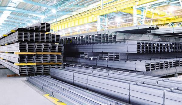 Doanh nghiệp sản xuất thép hình chữ H trong nước thua lỗ do sản phẩm bị bán phá giá