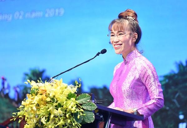 Đây là năm thứ 3 liên tiếp CEO Vietjet có tên trong danh sách 100 phụ nữ quyền lực nhất thế giới