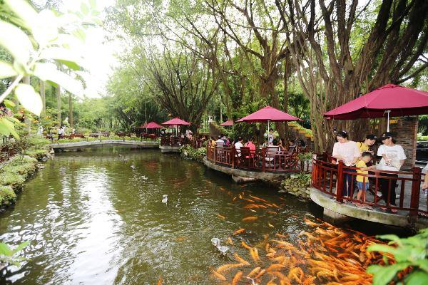 Ngày càng nhiều doanh nghiệp quan tâm đầu tư vào lĩnh vực du lịch tại Vĩnh Phúc