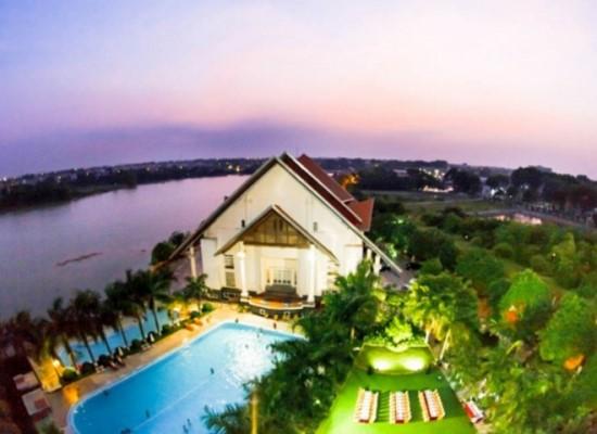 Di lịch nghỉ dưỡng phát huy lợi thế tại tỉnh Vĩnh Phúc