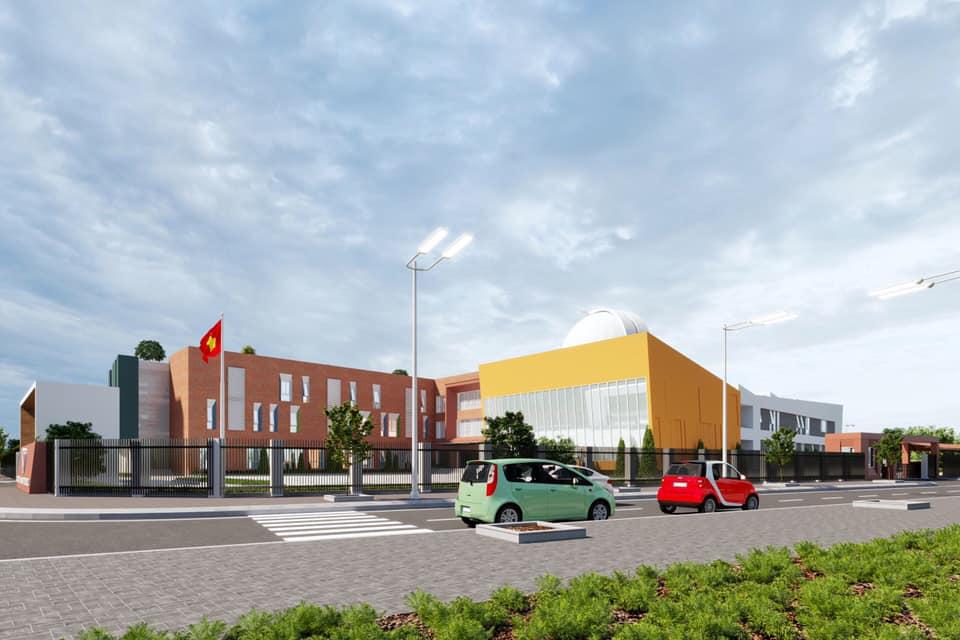 Dự án Victoria Anland School hình thành bởi sự hợp tác giữa hai đơn vị uy tín, sẽ mang đến môi trường giáo dục đỉnh cao…