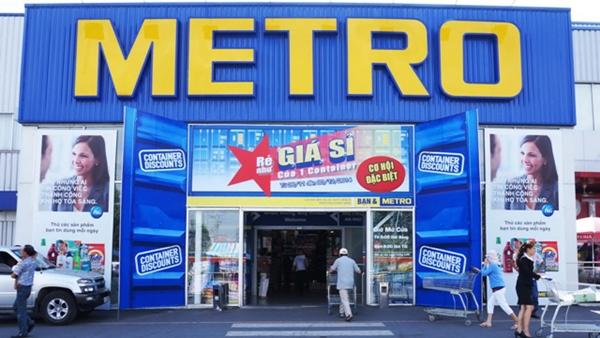 Công ty Metro Cash & Carry Việt Nam là một ví dụ cho trường hợp chuyển giá, bị truy thu thuế với tổng số tiền 507 tỷ đồng (Nguồn: Đầu tư)