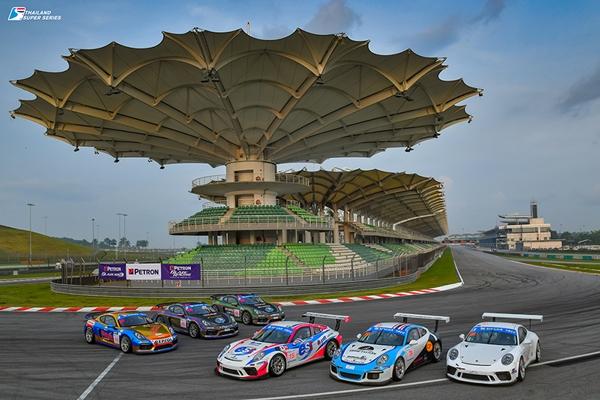 Người hâm mộ xe thể thao sẽ được chiêm ngưỡng hình ảnh tuyệt vời của những chiếc xe F1 trên đường đua Hà Nội vào tháng 4/2020