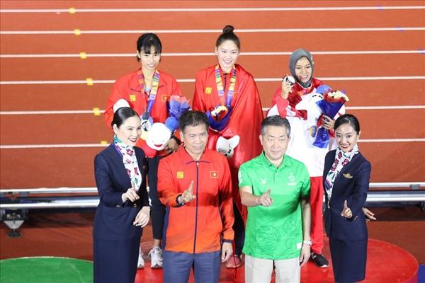 Việt Nam sẽ tập trung các nhóm môn Olympic tại SEA Games 31
