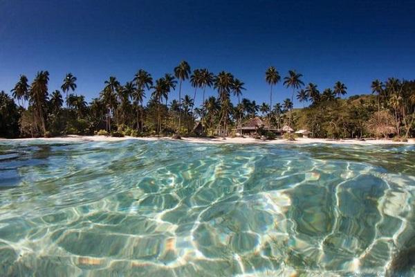 Đảo Ngọc Phú Quốc đẹp nhất vào tháng 12