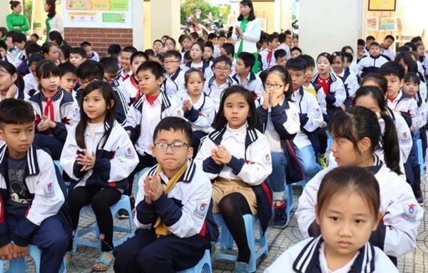 Học sinh Hà Nội nghỉ Tết Nguyên đán 8 ngày