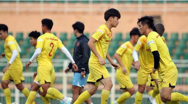 Vào ngày 1/1/2020 tới, các cầu thủ U23 Việt Nam sẽ lên đường tham dự VCK U23 châu Á