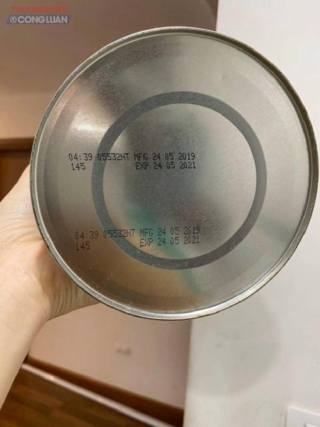 Hộp sữa Similac Eye – Q3 loại 900 gr vẫn còn hạn sử dụng đến năm 2021