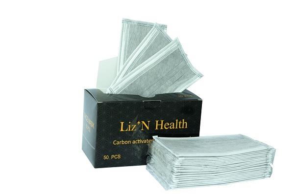 """""""1 triệu khẩu trang miễn phí phòng tránh đại dịch Covid-19"""" là dự án phi lợi nhuận do Liz'N Health (thương hiệu dược mỹ phẩm Mỹ), iCheck, và VNPAY thực hiện"""