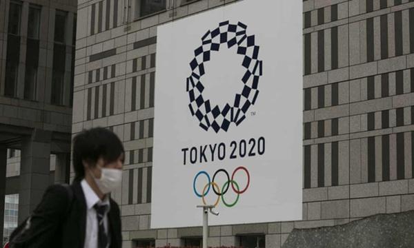 Olympic Tokyo 2020 có nguy cơ phải hoãn vì Covid-19