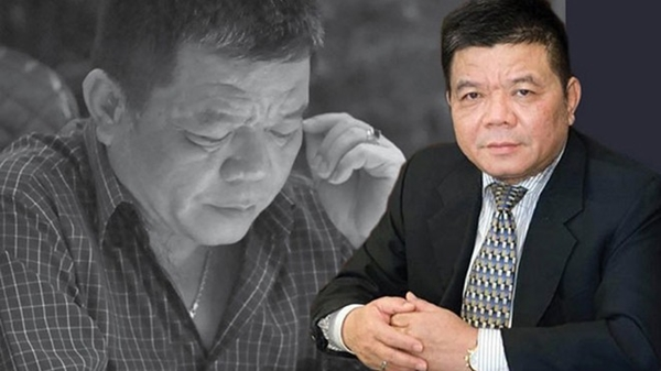 Cố Chủ tịch BIDV - Trần Bắc Hà.