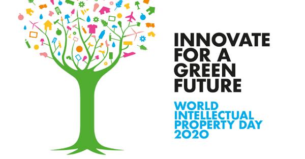 """Ngày Sở hữu trí tuệ thế giới 2020: """"Đổi mới sáng tạo vì một tương lai xanh"""""""
