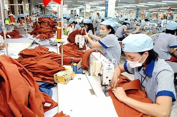 Dệt may vẫn là một trong những ngành xuất khẩu chủ lực của Việt Nam