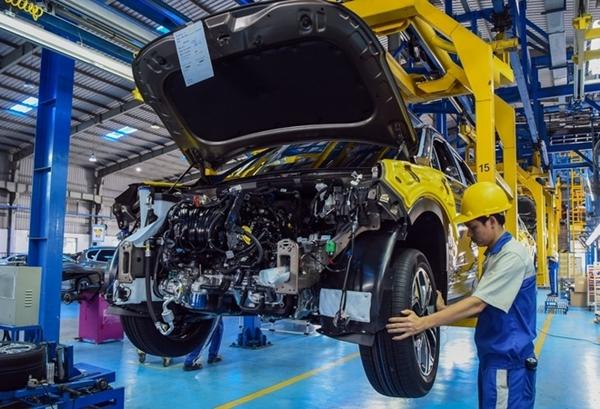 Giảm lệ phí trước bạ nhiều mẫu ô tô giảm trăm triệu
