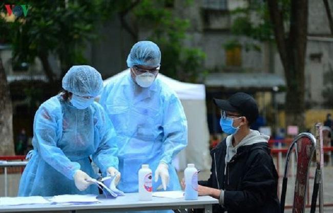 Dịch Covid-19 tại Việt Nam sáng 10/4: Không ghi nhận thêm trường hợp mắc Covid-19 mới