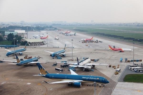 Cục Hàng không yêu cầu các hãng gửi đề nghị cấp phép bay cho giai đoạn 16 - 30/4 đến Cục Hàng không Việt Nam trong hôm nay (14/4)